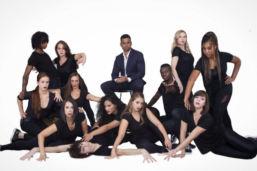 PMT DANCE COMPANY